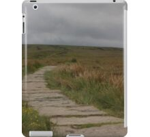 The Path To Nowhere! iPad Case/Skin