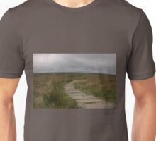 The Path To Nowhere! Unisex T-Shirt
