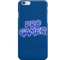 Pro Gamer iPhone Case/Skin