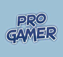 Pro Gamer Baby Tee