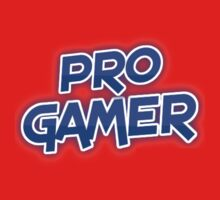 Pro Gamer One Piece - Short Sleeve