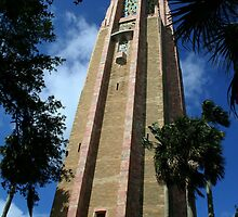 Bok Tower by floridan