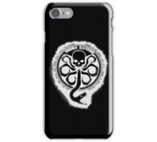 Hydra Eaters iPhone Case/Skin