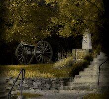 Winstead Hill... by Karen  Helgesen