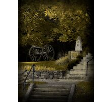 Winstead Hill... Photographic Print