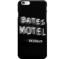 Vacancy... iPhone Case/Skin