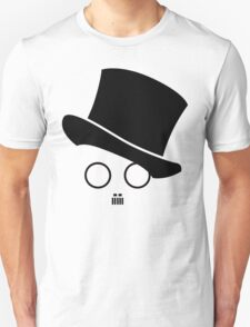 Fat cats and top hats T-Shirt