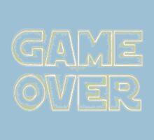 Game Over Kids Tee