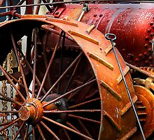 """""""Rusted from this Angle Two"""" by canonman99"""