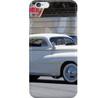 1947 Dodge 'Retro Custom' Coupe iPhone Case/Skin