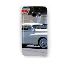 1947 Dodge 'Retro Custom' Coupe Samsung Galaxy Case/Skin