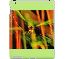 Spider Colour iPad Case/Skin