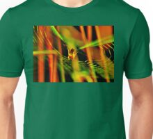 Spider Colour Unisex T-Shirt