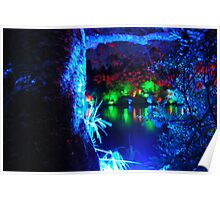 Neon Trees Poster