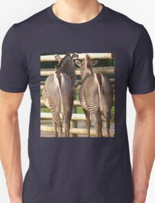 You Think That Photographer Has Gone Yet? Unisex T-Shirt