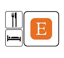 Food Sleep Etsy by Pixelchicken