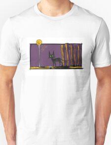 Inky Hunting Unisex T-Shirt