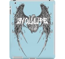 Love Life iPad Case/Skin