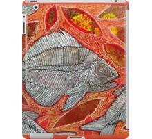 Fossileyes iPad Case/Skin