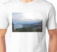 The Coast Of Sicily Unisex T-Shirt