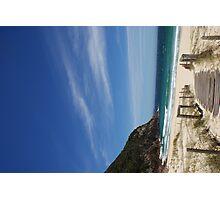 Zenith beach, Nelsons Bay, NSW, Australia (2) Photographic Print