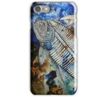 Where Once Was a Mighty River, Now Lies Stone iPhone Case/Skin