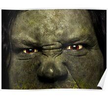 I Zombie Poster