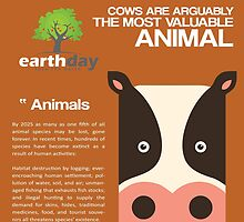 Save Cows by earth2014