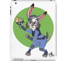 Zootopia Disney Judy Hopps iPad Case/Skin