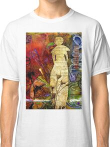 ROSEBUD The Angel of Sweet Songs Classic T-Shirt