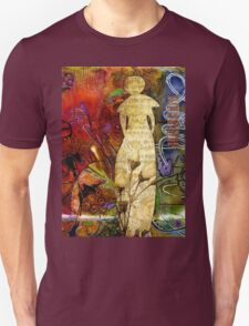 ROSEBUD The Angel of Sweet Songs T-Shirt