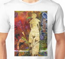 ROSEBUD The Angel of Sweet Songs Unisex T-Shirt