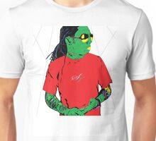 Martian Switch Tee Unisex T-Shirt