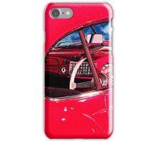 Cisitalia 202 iPhone Case/Skin