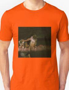 Mum Don`t Let Go!! T-Shirt