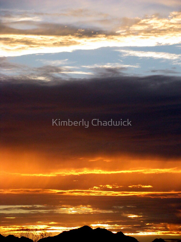 Heaven and Hell by Kimberly Chadwick