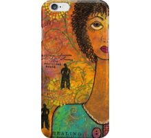 Emotional Truth iPhone Case/Skin