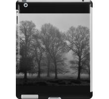 'Haunted Wood' iPad Case/Skin