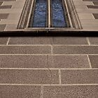 St Mary's Cathedral, Sydney - Window by doughnut