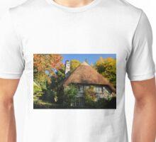 Forever Autumn Unisex T-Shirt