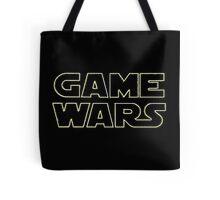 Game Wars Tote Bag