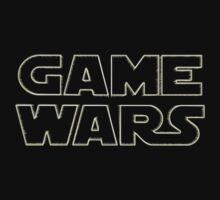 Game Wars Kids Clothes