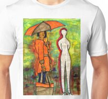 WE Can ENDURE All Kinds of Weather Unisex T-Shirt