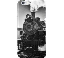 Iron Horse iPhone Case/Skin