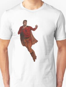 Superhero Unisex T-Shirt