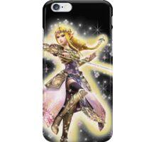 Princess Zelda ~ Razzle Dazzle iPhone Case/Skin