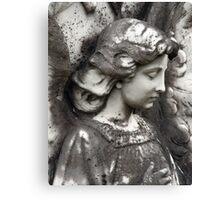 Kathleen's Angel Canvas Print
