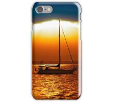 Early Departure iPhone Case/Skin