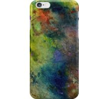 A Friend I Know Lives Here iPhone Case/Skin