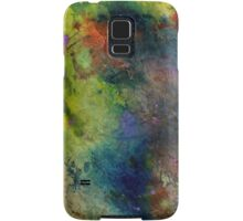 A Friend I Know Lives Here Samsung Galaxy Case/Skin